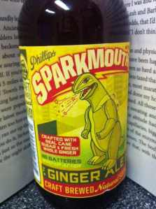 sparkmouth